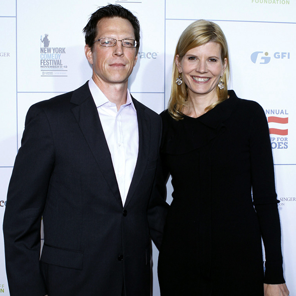 Kate Snow's Married Life With Her Husband And Children, What is Her Net Worth And Bio?