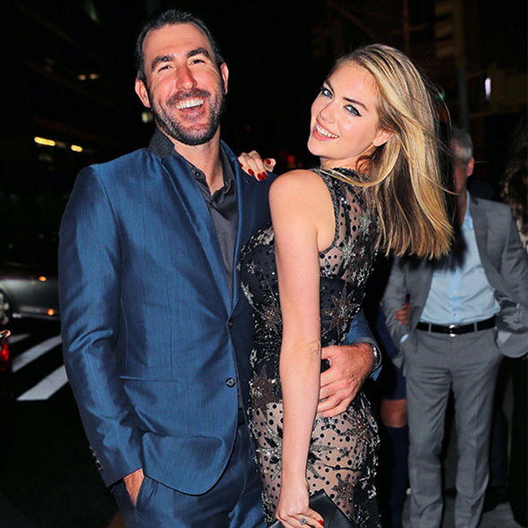 Kate Upton And Her Fiance Justin Verlande Open Up About Their Plans Before Getting Married!