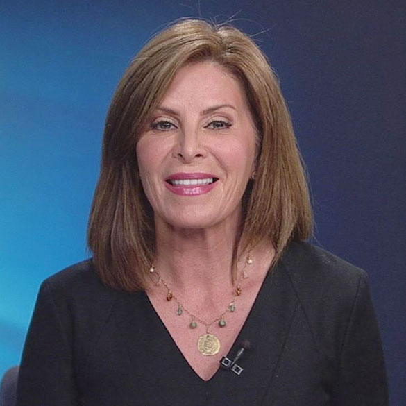 Know About Kathy Brock's Married Life, Her Husband and Past Divorce