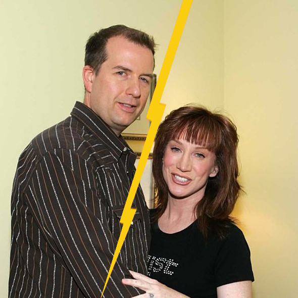 Married And Divorced Once, Did Kathy Griffin Turn To A Lesbian Or Has A Boyfriend?