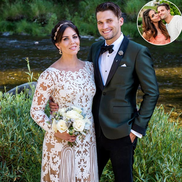 Katie Maloney And Tom Schwartz Revealed About Their Blissful Married Life After A Fairytale Wedding!