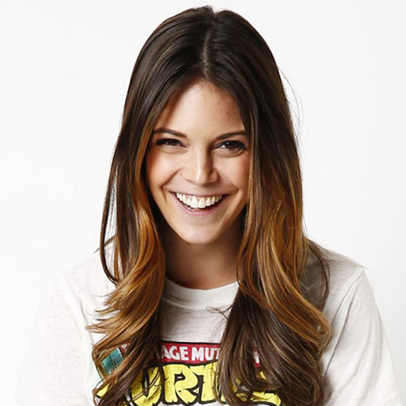 Katie Nolan Disregarding Getting Married Or Dating Because Of Work? Possesses A Prolific Career That Just Doesn't Seem To Stop