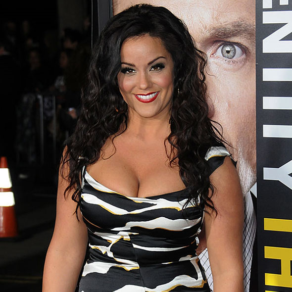 Katy mixon boobs think