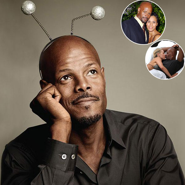 keenen ivory wayans stand up