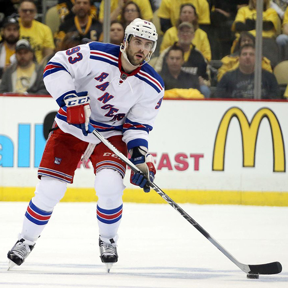 Keith Yandle On Being Traded To The Florida Panthers; Has A Wife Or Totally Dedicated To Career?