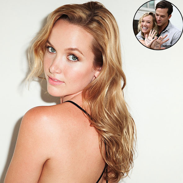 Kelley Jakle Gave A Little More Love To Boyfriend; Thoughts Of Married And Making His A Husband Or Just Dating Is Fine?