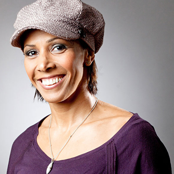 Kelly Holmes: Feud With Her Partner, Relationship Behind The Scenes And Maybe A Lesbian?
