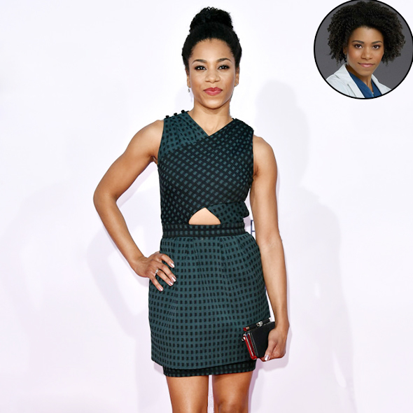 Lesbian On-Screen, Kelly McCreary Reveals What made Her Once Quit Acting