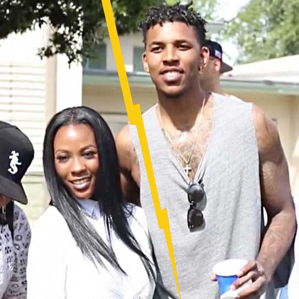"""""""I'm not Going to Apologize"""": Keonna Green Opens Up About Relationship with Her Ex-Boyfriend Nick!"""