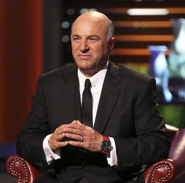 Businessman Kevin O'Leary's Blissful Married Life With His Wife And Children, His Family Issues And Struggle