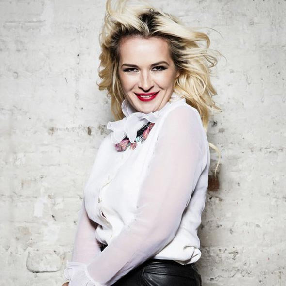 Kierston Wareing, Husbandless, Was Pregnant While on 'EastEnders': About Miscarriage and Ex-Boyfriends