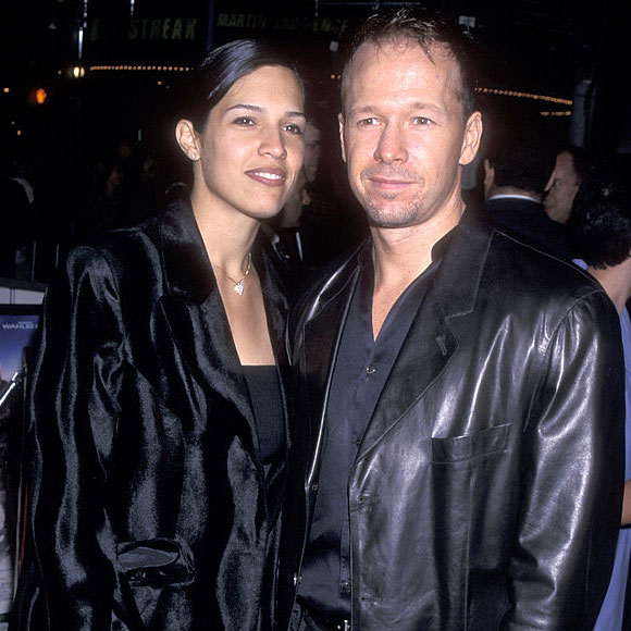 Kimberly Fey and Donnie Wahlberg: Divorced, Husband of 9 Years, Is She Dating Anyone? Boyfriend?