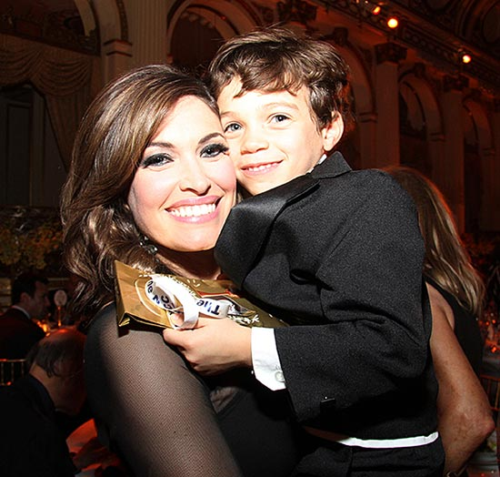 R Fox And Sons Kimberly Guilfoyle Son
