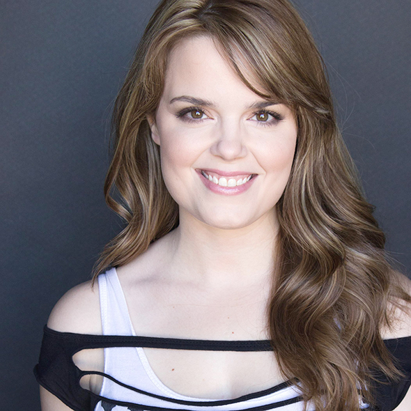 Actress Kimberly J. Brown's Dating Someone? Or Is Secretly ...