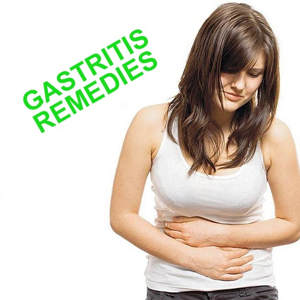 Know All About Gastritis and It's Top Ten Home Remedies
