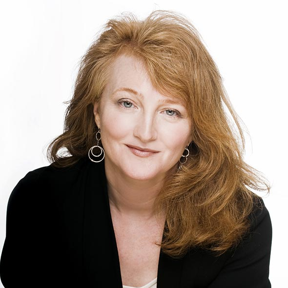 Divorcee Krista Tippett, On Donating Love: Becoming Wise on Love and Married Life