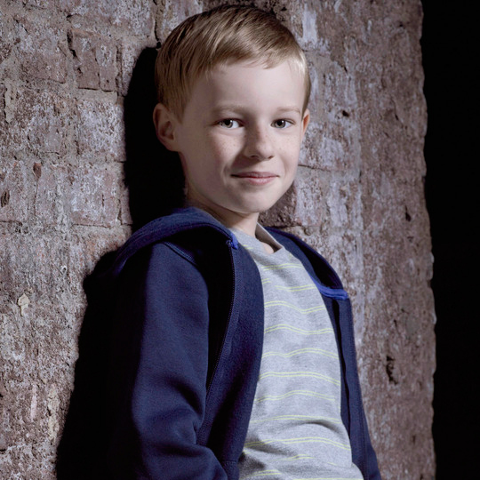 Kicking It Off At A Small Age, Kyle Catlett Is Now Unstoppable When It Comes To Movies And TV Shows