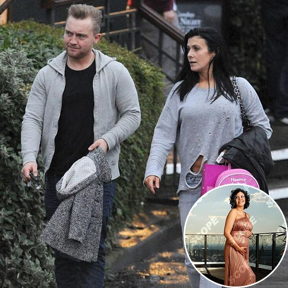 Mother Of 3 Kids Kym Marsh About Her Pregnant Role France Vacation With Boyfriend Married Plans And Husband