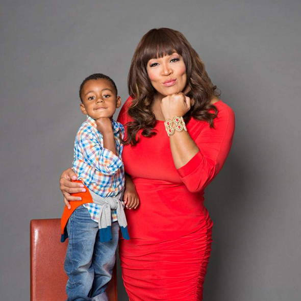 Kym Whitley Defends Herself On Hollywood Husband, Her Son's Biological Father's Allegation; How True Is She?