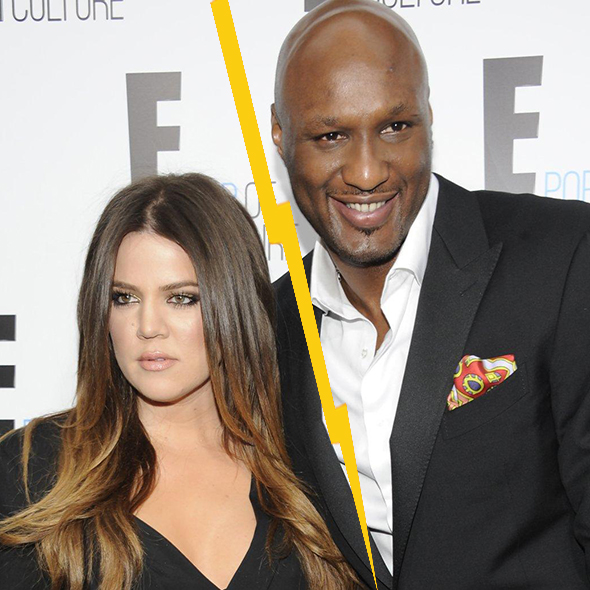 Lamar Odom Moves Into Rehab After Judge Signed The Divorce Papers With His Now Ex-Wife Khloé Kardashian