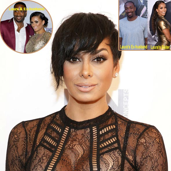 Laura Govan's Shattered Married Life: Accused Her Own Sister of Sleeping With Ex-Husband
