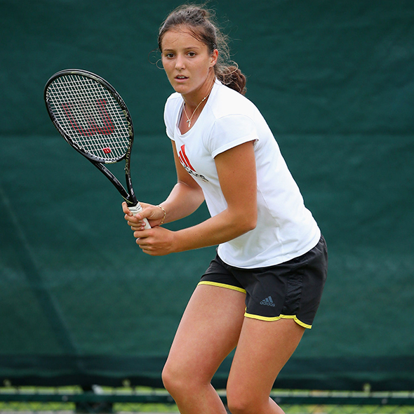 Is Laura Robson Dating At The Moment After Alleged Affair With Fellow Tennis Player?