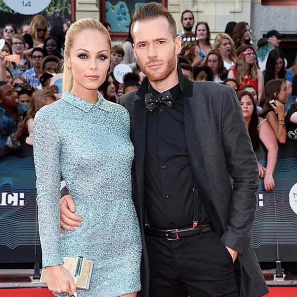 Laura Vandervoort Nearly Got Married To Boyfriend But Did She Succeed? Recently Showed Off A Secret Lover