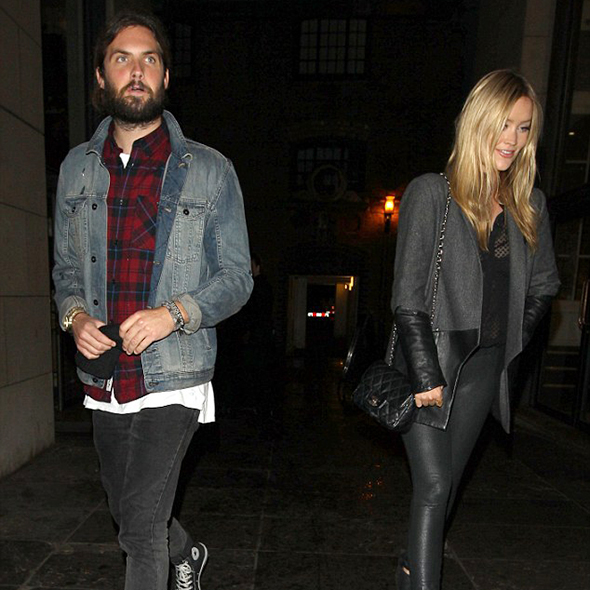 Moving On From Rock star Boyfriend, Laura Whitmore's Possible Successive Dating With Actor and Dance Partner.