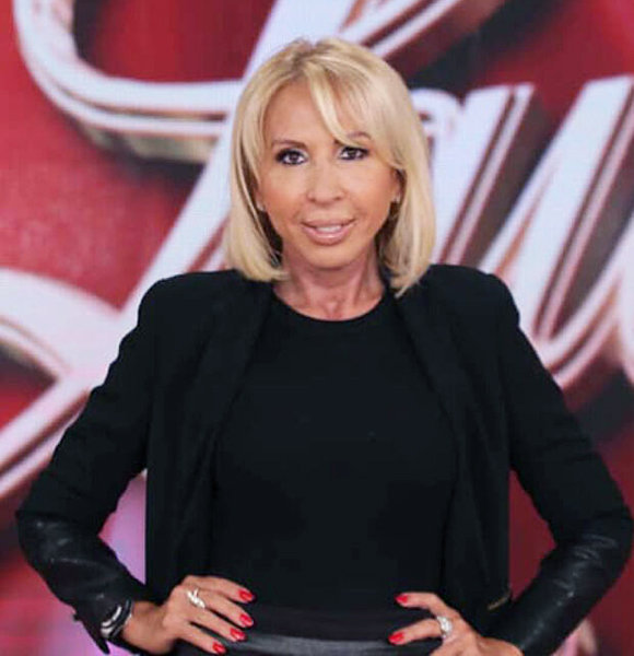 Inside Scoop of Laura Bozzo's Controversial Relationship With Cristian Zuarez