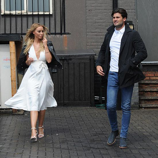 Lauren Pope: From Athlete to Reality TV Series Boyfriend. Affair With Dan Edger?