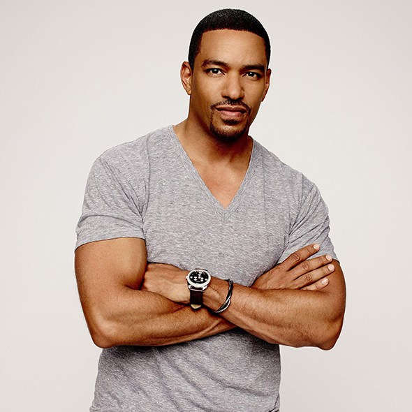 Cuban Ethnicity Actor Laz Alonso's Dating Someone? Or Searching For a Girlfriend? Secretly Married?