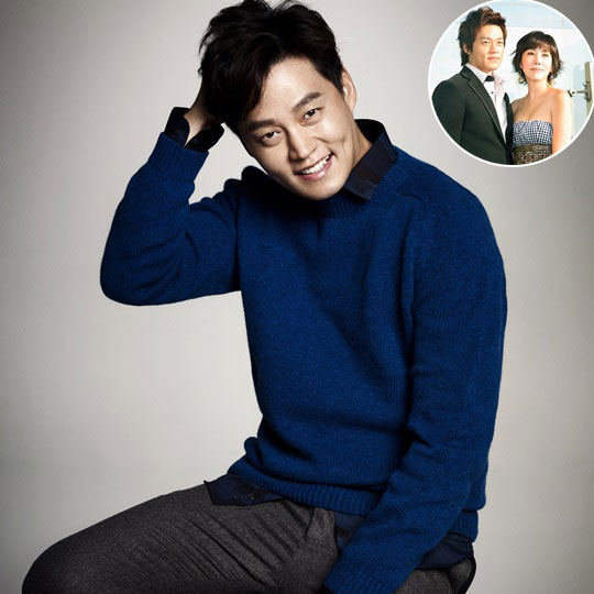 Rumors Of Lee Seo-jin Being Married And Having A Wife True Or Not? Considered Wedding With Co-Star On A Condition