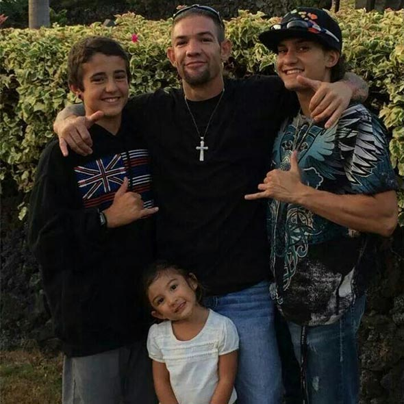 Previously Married Leland Chapman: Proud Father of 3 Children, Expressed His Love to Girlfriend