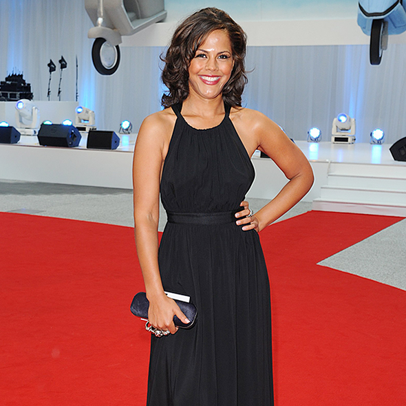 Lenora Crichlow weight loss