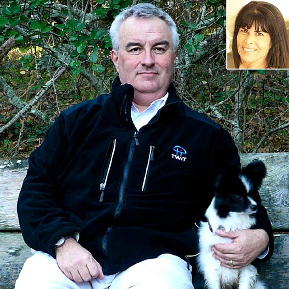 Why Did Leo Laporte Get Divorced With His Wife Laportes Married