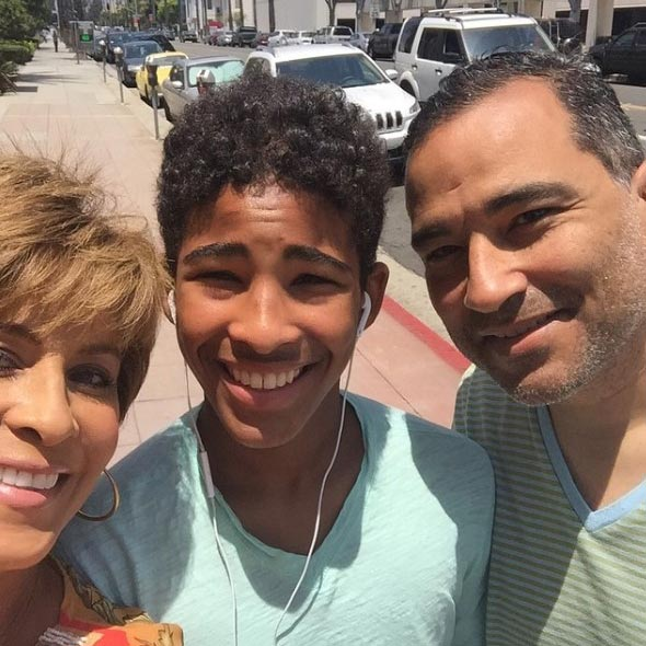 Leslie Sykes: Married to Patrick Spann, Dazzling Life With Husband and Son