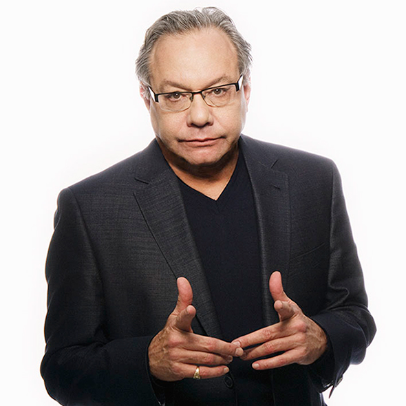 Comedian Lewis Black Planning to Bring 'Rant, White & Blue' Tour to Peoria! View Full Report