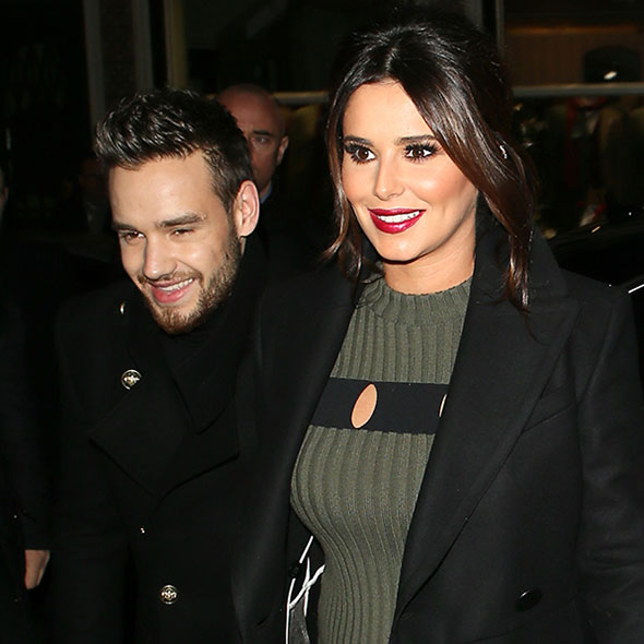 """Aspiring Singer Liam Payne Reveals About His Pregnant Girlfriend Cheryl: """"She's been my dream girl since I was younger."""""""