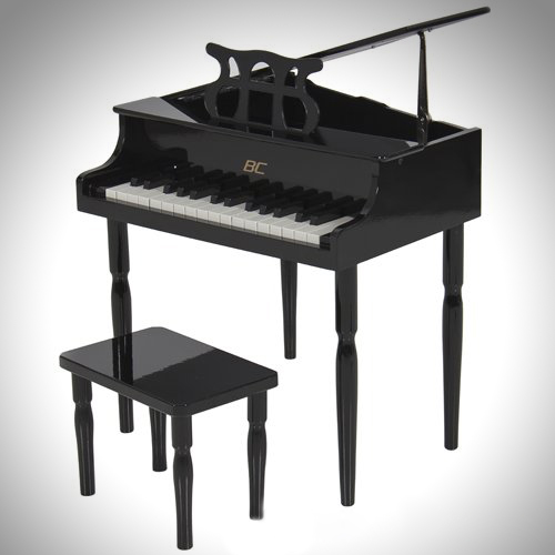 Introducing Piano: Changing The Track Of Music