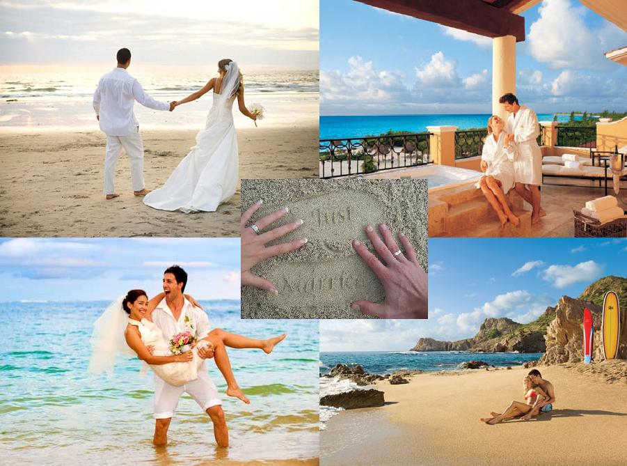 Top Five beautiful Destination for A Romantic And Memorable Honeymoon