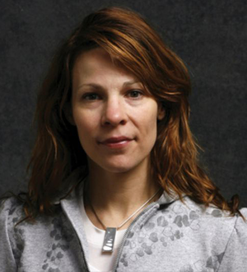 Lili Taylor Wants To Save The Planet