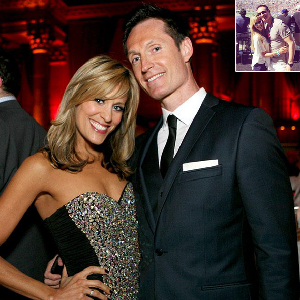 WWE Announcer Lilian Garcia & Husband Married For 9 Years, Keeping Wedding Vows?