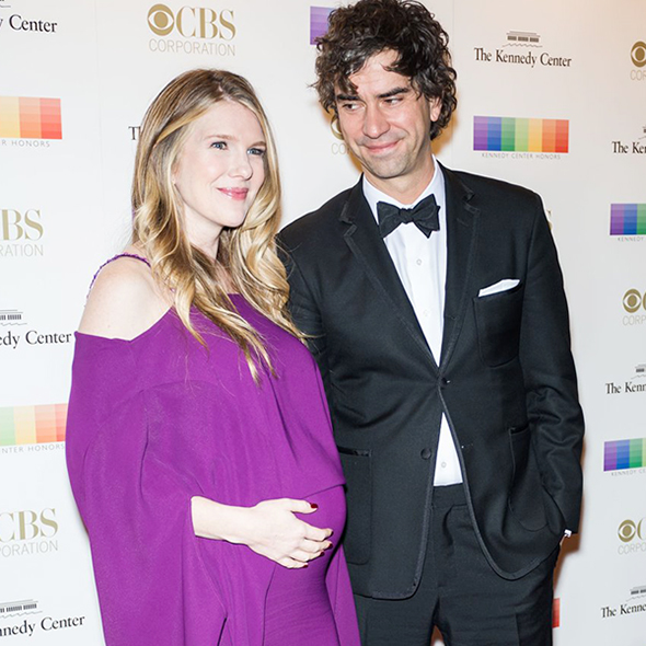 Lily Rabe Will Have A Wonderful 2017 As She Revealed Being Pregnant With Actor Boyfriend