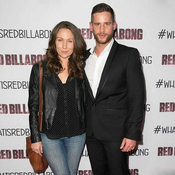 Love Is In The Air! Lisa Gormley And Dan Ewing's Dating Rumors Emerges After Their Latest Photoshoot!