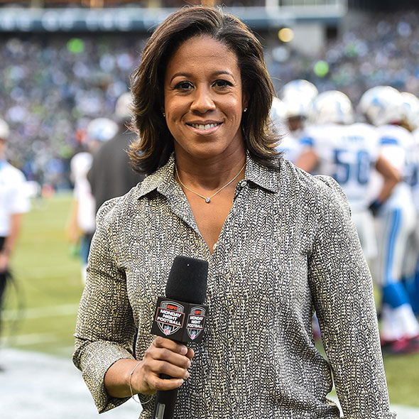 American Journalist Lisa Salters: Neither Married Nor Dating a Boyfriend, Is She Lesbian?