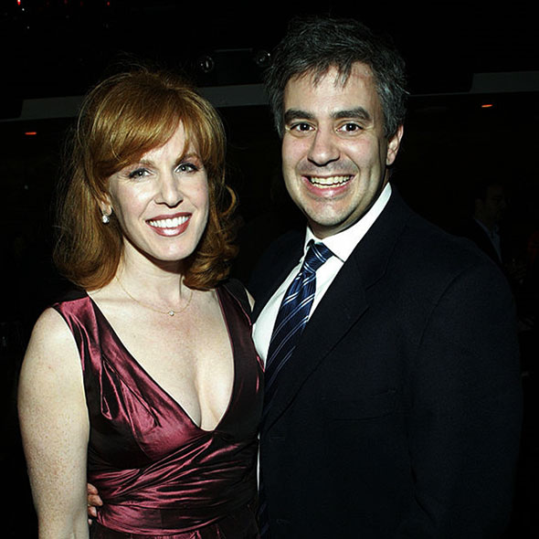 Liz Claman Lives Fast-Paced Life With Husband Jeff Kepnes and Two Children
