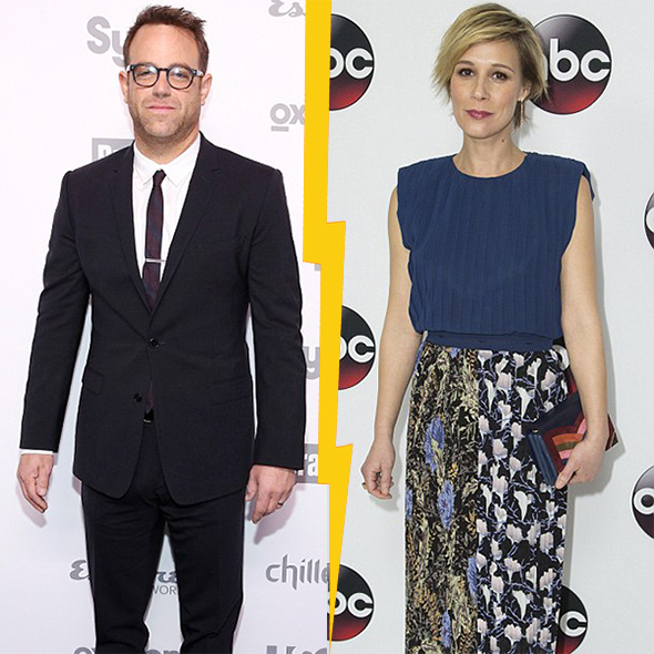 Liza Weil Files For Divorce With Her Husband But Will Still See Each other After Separation