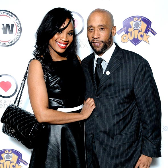 Is Lord Jamar Really Homophobic?: Rapper's Amazing Net Worth, Resides With Wife and Son