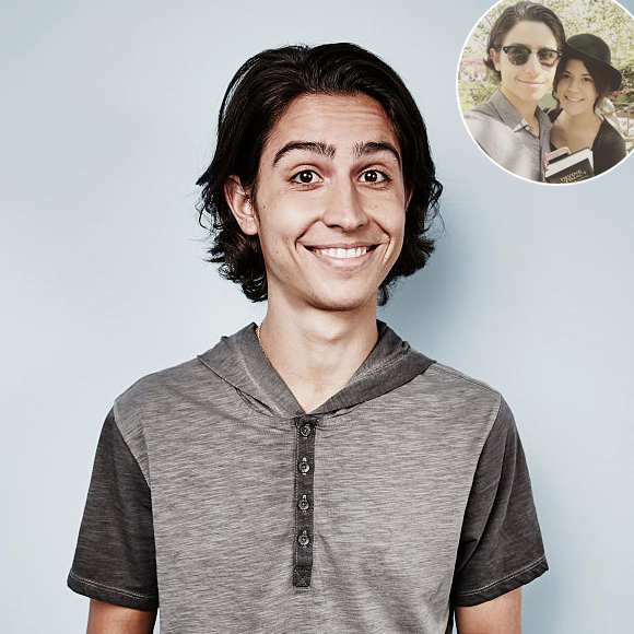 Lorenzo James Henrie Got Married And Has A Secret Wife Amid Of A Thriving Career; Who Is His Wife