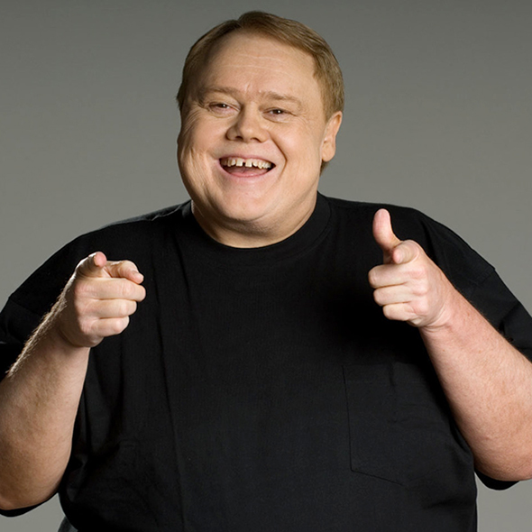 Start-Up Comedian Louie Anderson: Was He Ever Married? Well, Who Was His Wife? Death Rumors!